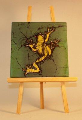 Ranita / Froggie