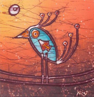 Pajarito/ Birdie
