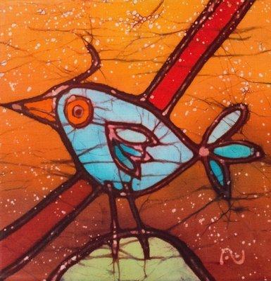 Pajarito / Birdie