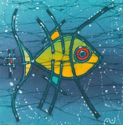 Pecesito / Little fish