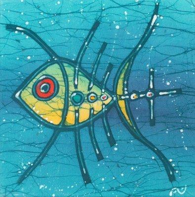 Pecesito/ Little fish