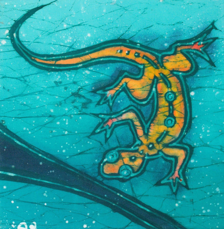 Lagarto / Lizard