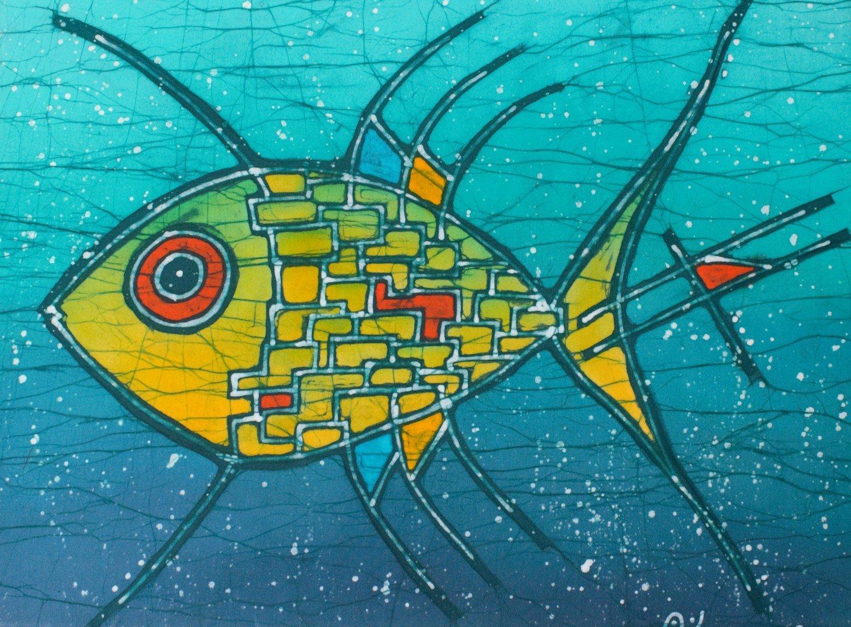 Pez / Fish