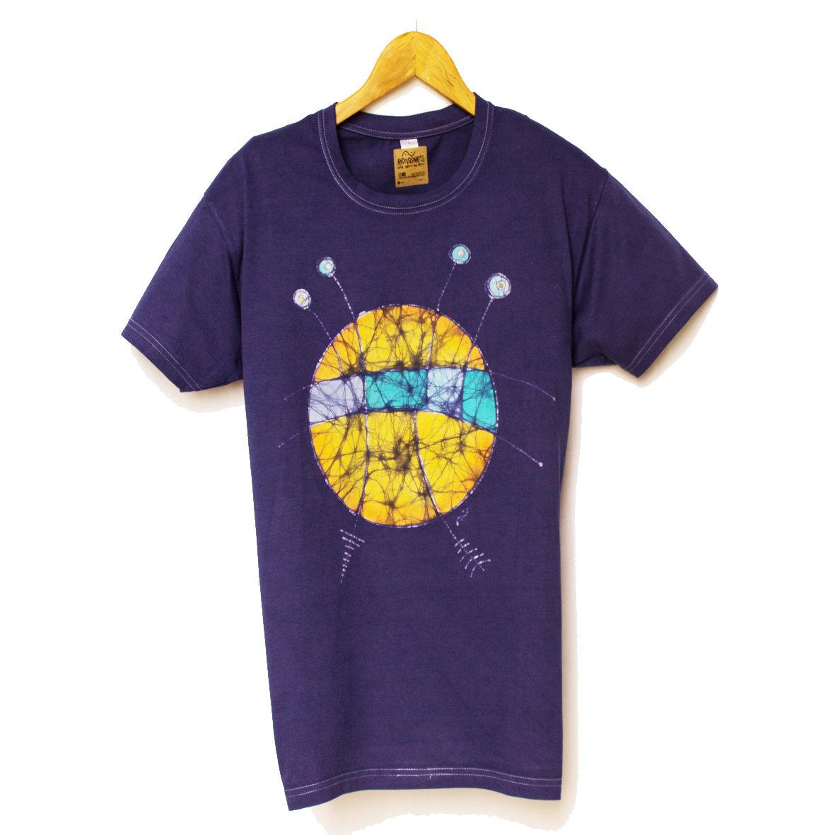 Camiseta Planeta/ T-Shirt Planet