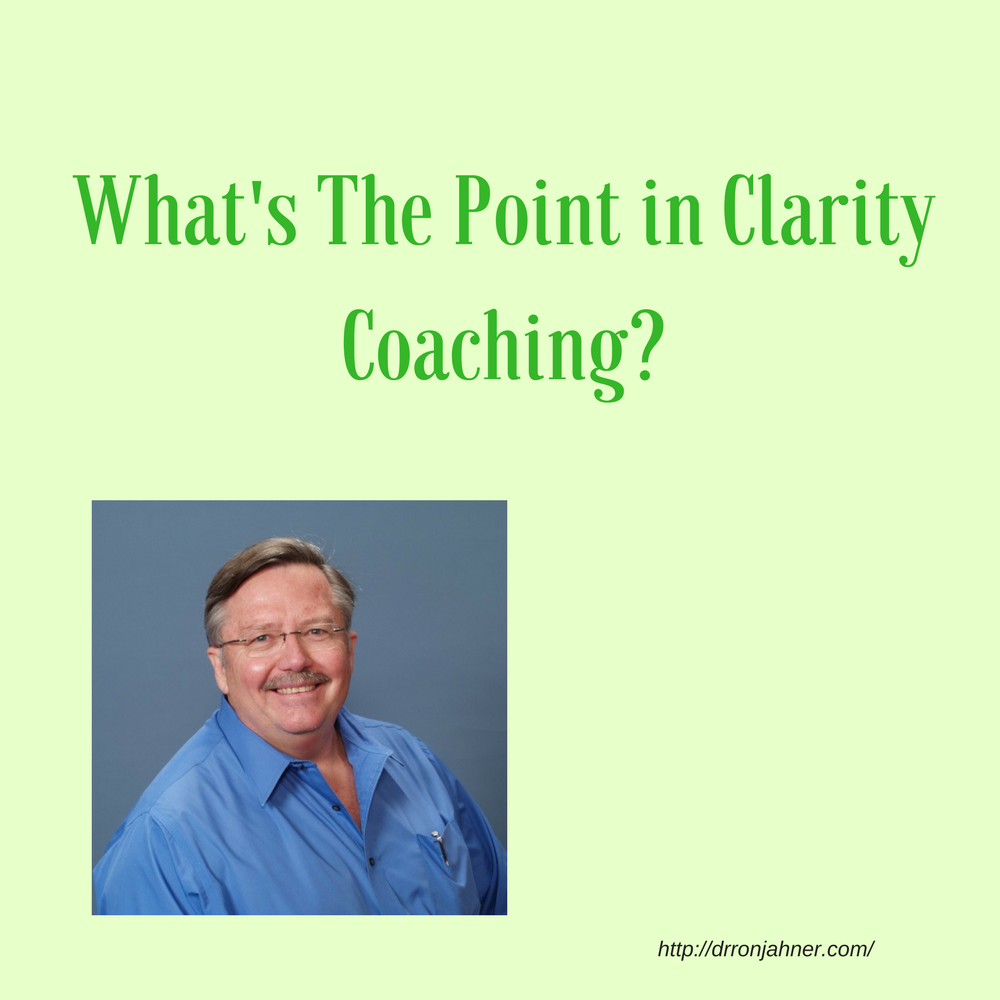 What's The Point of Clarity Coaching? 00014