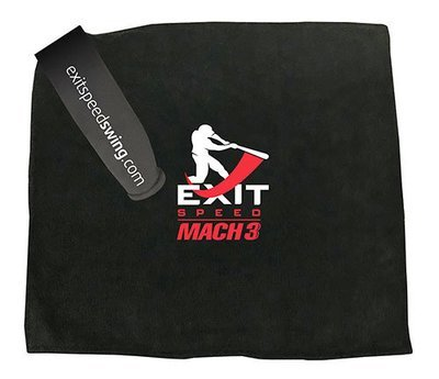 Exit Speed-MACH 3