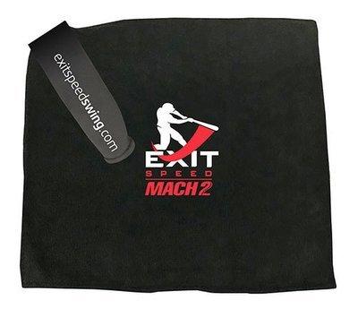 Exit Speed-MACH 2