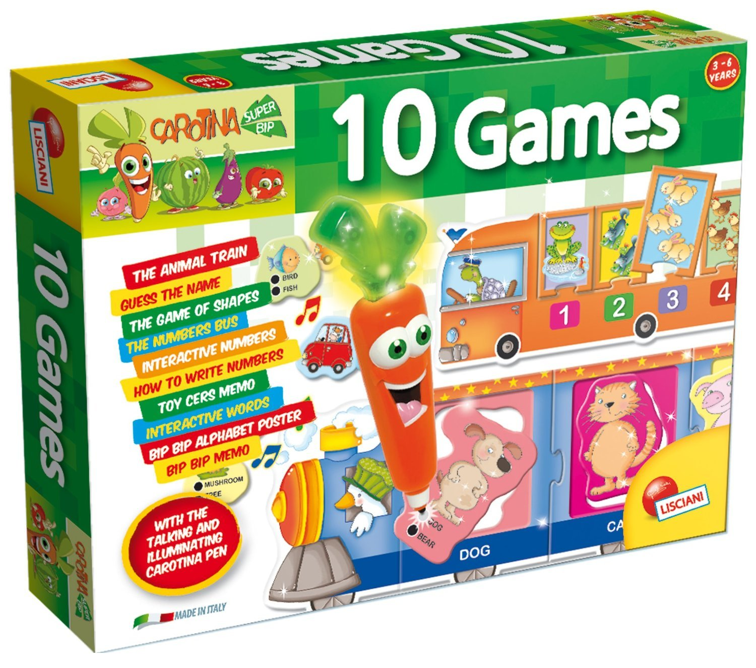 star games shop at