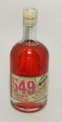 549 - Liquore di Lamponi