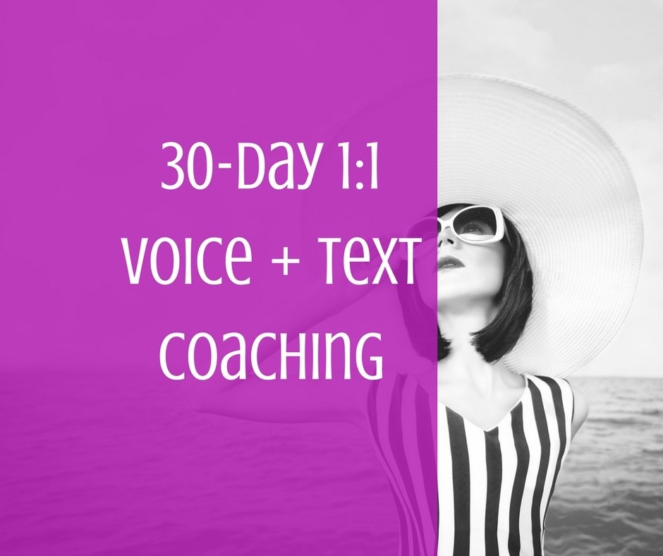 Voice + Text Coaching 00005