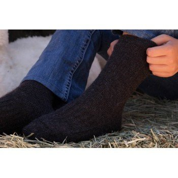 My Yummy Alpaca Sock- Calf Length