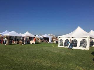 2019 Copper K Fiber Festival Sponsorship