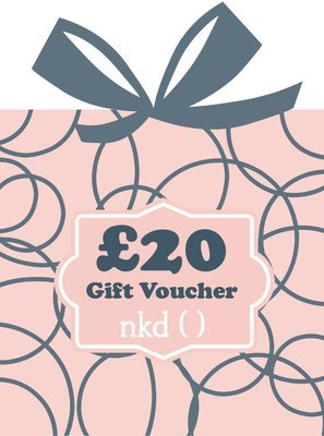 £20 Treatment Voucher