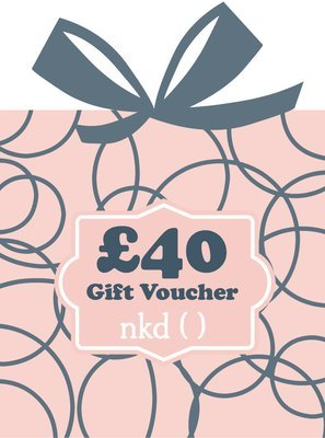 £40 Treatment Voucher