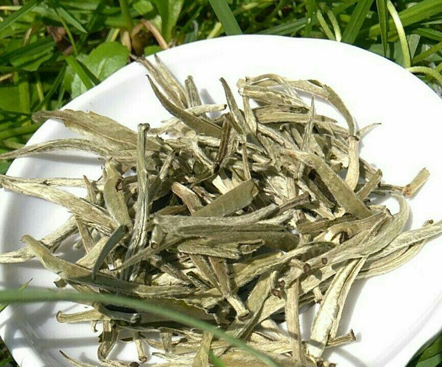 Mt Kenya Silver Needles 50g