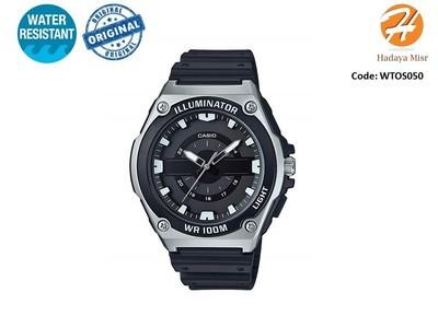 Casio Men's MWC-100H-1AVCF ساعة كاسيو رجالي