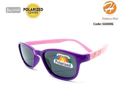 Polarized Sunglasses for Kids نظارة شمسية للأطفال غير قابلة للكسر