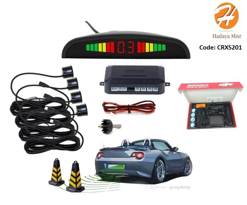 Car Parking Sensor حساس ركن السيارة