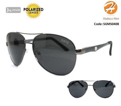 Polarized UV400 Fashion Men Sunglasses نظارة بولاريزد للرجال