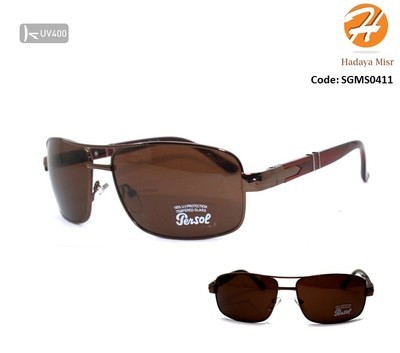 نظارة شمسية للرجال - بيرسول - إيطالي