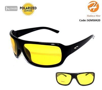 night driving sunglasses نظارة قيادة ليلية