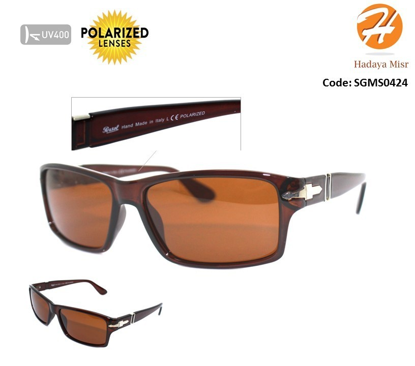 Polarized UV400 Fashion Men Sunglasses