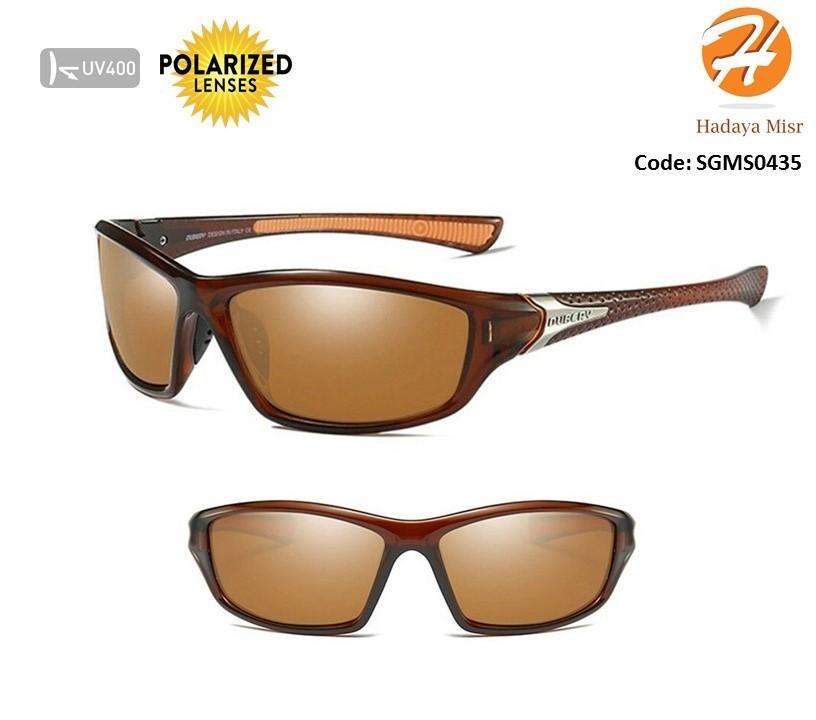 نظارة شمسية بولاريزد للرجال - دوبري - إيطالي