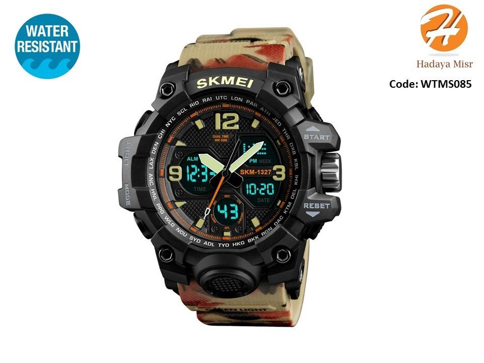 SKMEI Water Resistant Sport Watch Analog-Digital SKMEI 1327
