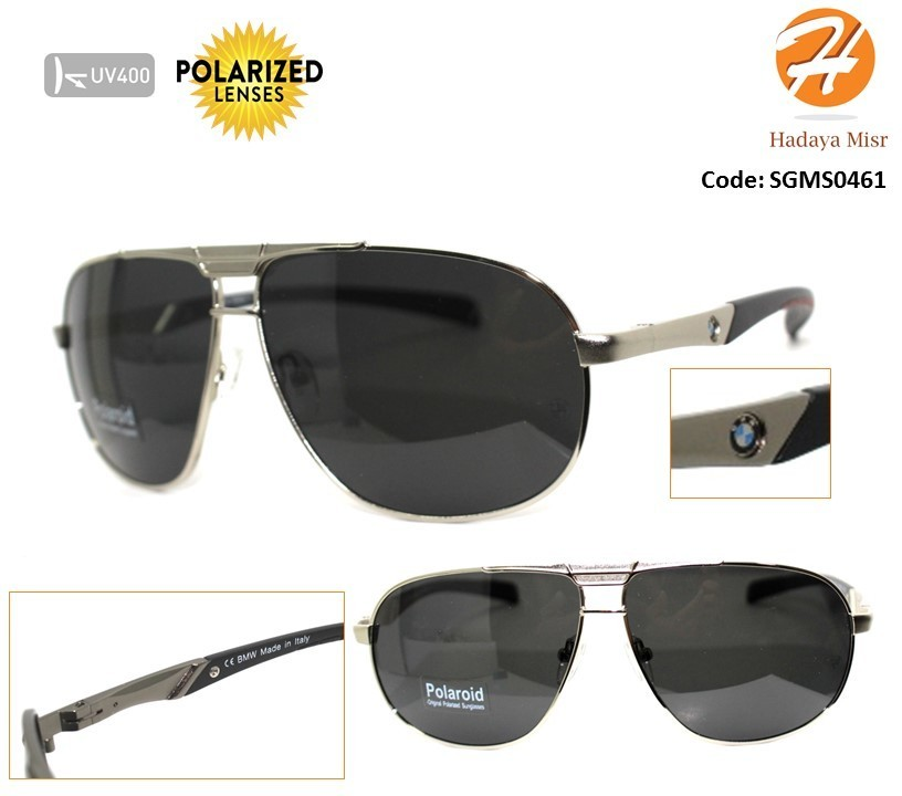 Polarized UV400 Fashion Men Sunglasses - Italy