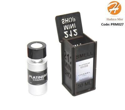 Platinum Egoiste 50ml عطر