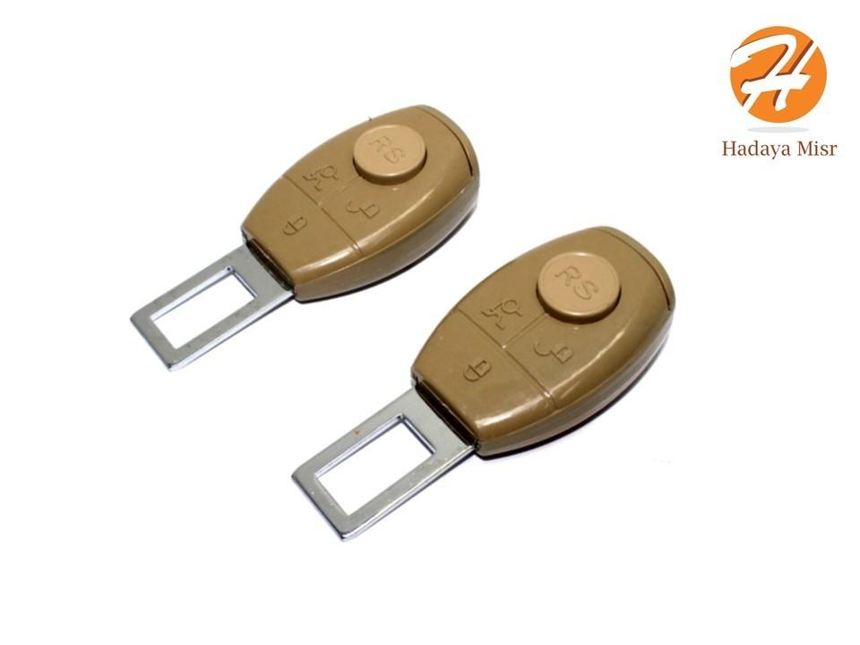 Safety Belt Buckle for Car مشبك حزام أمان للسيارة
