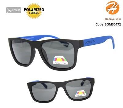 Polarized UV400 Fashion Men Sunglasses نظارة شمسية بولاريزد للرجال
