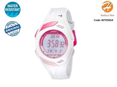 Casio Women's STR300-7 Sports Watch - ساعه كاسيو حريمي