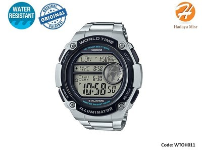 Casio Men Watch AE-3000WD-1AVCF