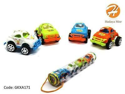 مجموعة سيارات لعب الاطفال