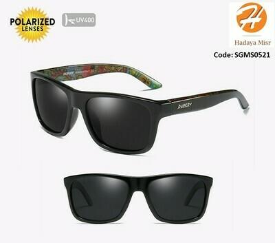 نظارة شمسية بولاريزد للرجال - دوبري - إيطالي Polarized sunglasses - Dubery - Italy