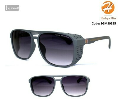 UV400 Fashion Men Sunglasses  نظارة شمسية للرجال بحماية جانبية