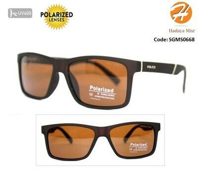Polarized UV400 Fashion Men Sunglasses نظارة رجالي بولاريزد