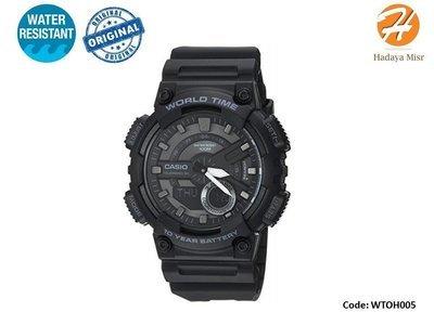 Casio Men Watch Model: AEQ-110W-1BVCF