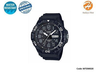 Analog Casio Men's Watch MRW-210H-1AVCF- ساعة كاسيو رجالى
