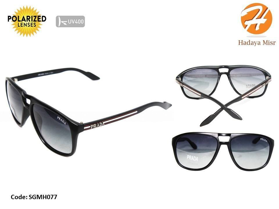 Polarized UV400 Classic Men Sunglasses