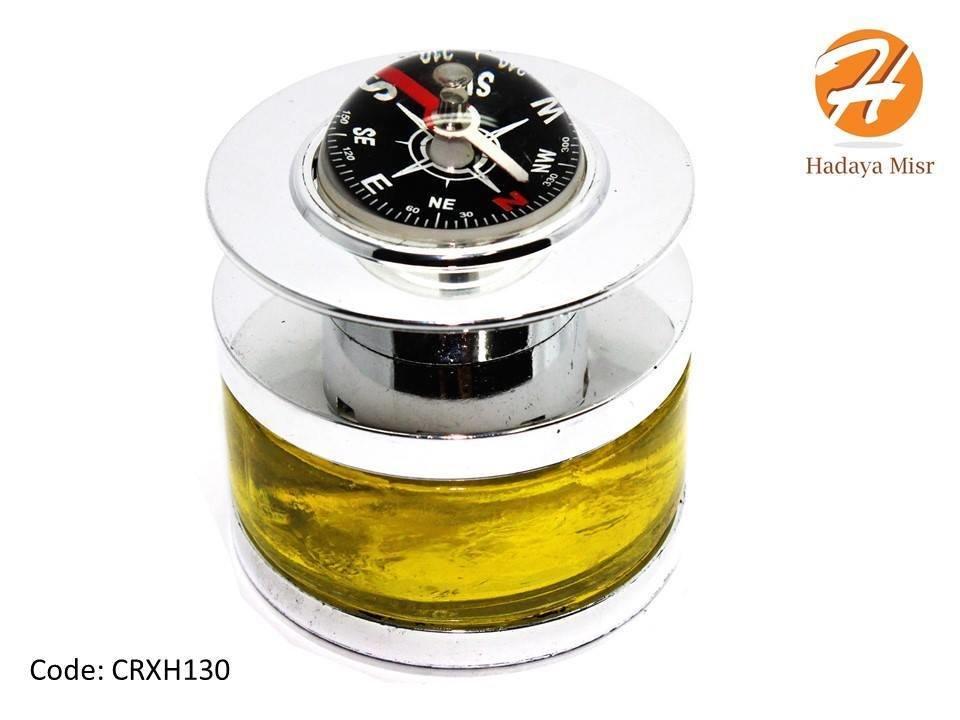 Car Perfume - معطر سيارة بوصلة