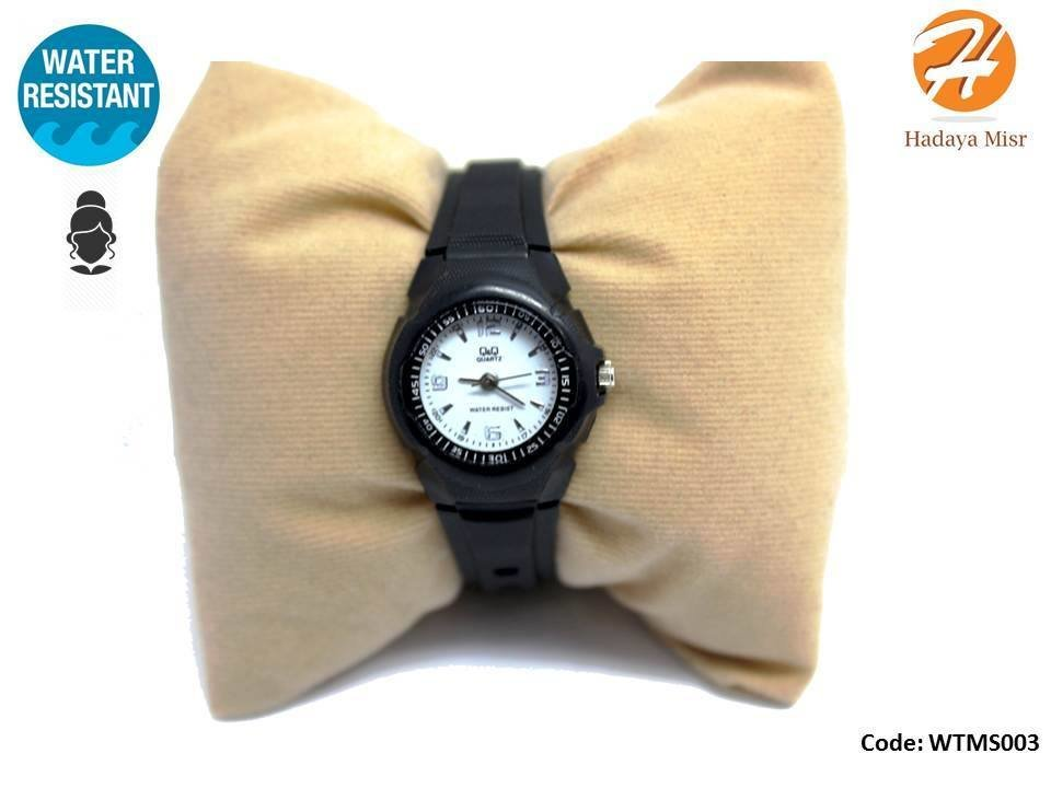 Water Resistant Analog Watch for Women
