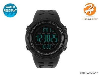 SKMEI Water Resistant Sport Digital Watch