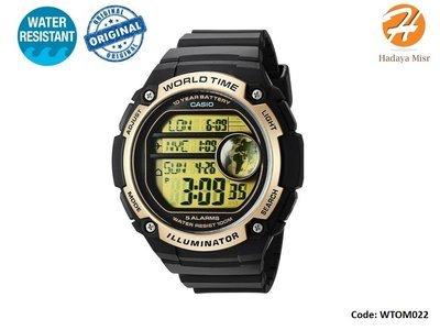 Casio Men Watch AE-3000W-9AVCF