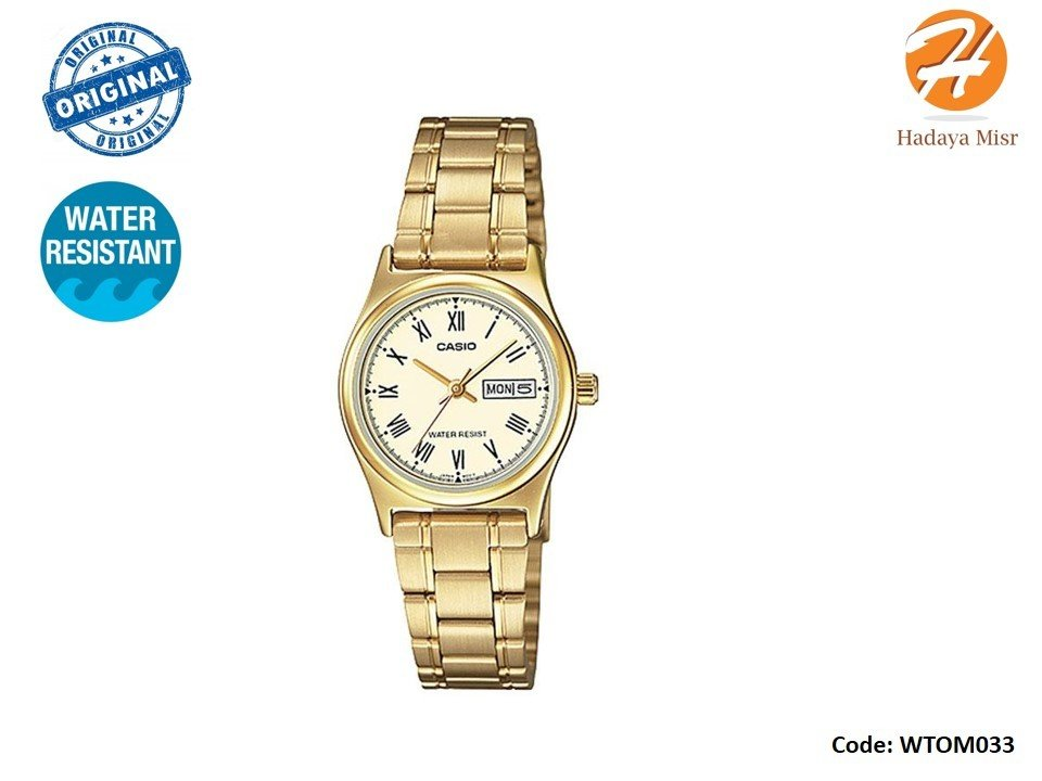 CASIO LTP-V006G-9B Women's Watch