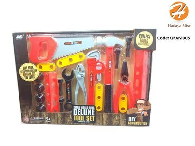 Carpenter Toy لعبة النجار