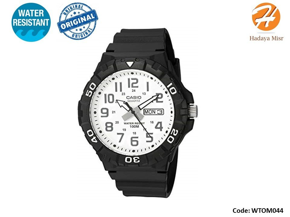 Analog Casio Men's Watch MRW-210H-7AVCF- ساعة كاسيو رجالى