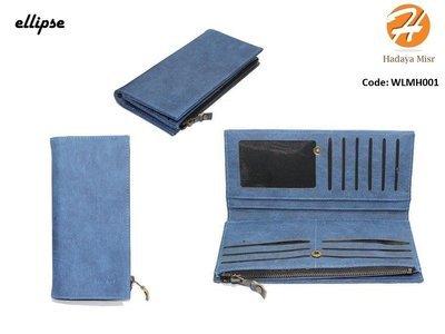 Leather Wallet For Men & Women