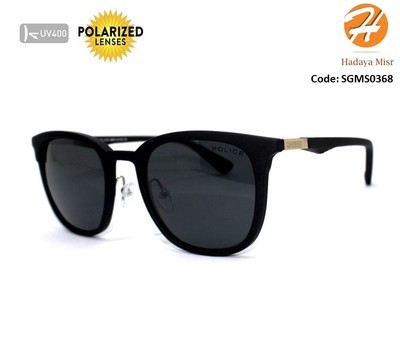 Polarized UV400 Fashion Sunglasses